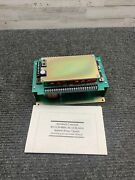 Nos Autotech Controls Asy-rlych-16ss Remote Power Relay Output