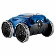 Polaris F9550 Sport Robotic In-ground Pool Cleaner 22 X 22 X 22 Inches, Blue