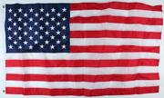 American Flag Flown Over The Capitol On January 15, 2017 Coa