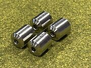 4 New Lionel 2035-140 Collector Rollers Fits 646 665 2046 2035 2055 2056 And More