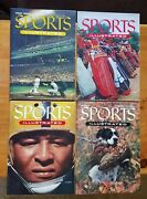 Sports Illustrated 1954 Buy One Or Buy Complete Set - Highest Quality Newsstand