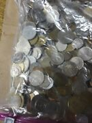 20+ Pounds Foreign Coin Lot Change - Collection Circulated Change International