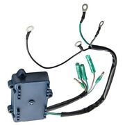 Ignition Box Power Pack For Mercury Mariner For 6-25 Hp 2 Strokes 1997 Outboard