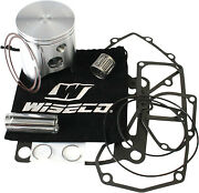 Wiseco Top End Kit 66.40 Mm Rm250 2001-2002 For Suzuki