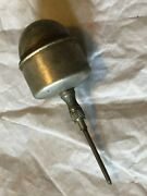 Rare Watchmakers Vintage M J Lampert And Sons High Pressure Blower