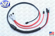 Positive Battery Cable Concours 318 340 360 Fit 69 Barracuda 70-72 Dart Duster