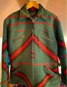 Authentic Rrl Vintage Country Jacket Free Shipping No.7804
