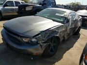 Rear Axle 8.8 Ring Gear 5.0l 3.31 Ratio Fits 11-14 Mustang 380585