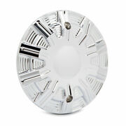 Arlen Ness Chrome 10-gauge Right Hand Clutch Cover For Indian Scout I-1173