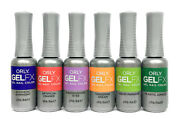 Orly Gelfx Nail Polish- Electric Escape Summer 2021 - Choose Any Color 0.3oz/9ml