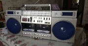 Nec Rm-2900w Stereo Boombox
