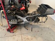 02 Gl 1800 Goldwing Parts Bike - Good Engine And More
