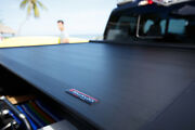 Roll-n-lock Rc109e E-series Tonneau Cover Fits 08-16 Ford F-250 F-350 6.9 Ft Bed