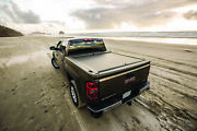 Roll-n-lock Bt530a A-series Truck Bed Cover Fits 16-20 Tacoma 60.5 Bed