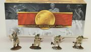 Conte Collectibles American Airborne Attacking Wwii-016 Conte Collectibles Metal