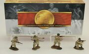 Ww2 Conte Collectibles American Airborne Attacking Wwii-013