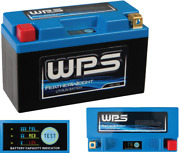 Wps Featherweight Lithium Battery Cca 145 Positive On Left Hjtx7a-fp-il