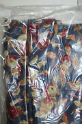 Longaberger 5 Yards Of Early Harvest Fabric, Five Yards, New