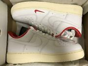 Sale Men 9.5us 27.5 Kith Nike Air Force1 Tokyo From Japan Fedex No.1637