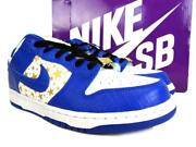 Authentic Men 9.5us Nike Sb Dunk Sneakers Free Shipping No.3752