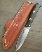 Bark River Knives Canadian Special. A2 Tool Steel. Perfect, Unused, Mint.