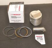 Wiseco 4011p4 Forged Piston Harley Davidson Iron Head Sportster 1000 1972 1984