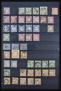 Lot 30562 Collection Stamps Of German Reich 1872-1945.