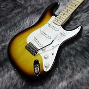 Can Be Delivered Immediately Fender Made In Japan Traditional 50s Stratocaster
