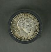 Us Barber Dime 1912 S Nice A2544