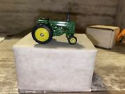 1/64th Scale John Deere 730 Tractor Wide Front Lafayette Toy Show 1988