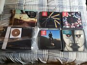 Pink Floyd Ultimate Box Sets Early And Later Dsom Wywh Wall Div Bell All Ss