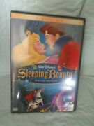 Disney - Sleeping Beauty Dvd - 2-disc Set - Special Edition - Store Bought