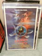 A Nightmare On Elm Street 5 Movie Poster 27x41 Single Sided Single Sheet Rolled