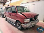 2000 Chevrolet Astro Van Rwd Automatic Transmission Only 300341