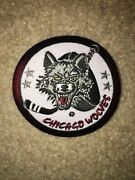 Boy Scout Bsa Type 2 Chicago Wolves Illinois Ice Hockey Council Sport Patch