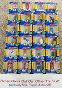 Lot Of 24 Wacky Packages Mini 3d Puny Series 2 New/sealed Blind Box Topps