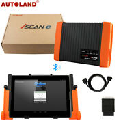 Autoland Iscan Automotive Scanner Bluetooth Obdii Full System Diagnostic Tool