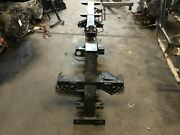 2009 09 Brp Can Am Spyder Rs Body Main Chassis Frame |[