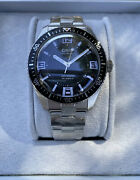 Oris Diver Sixty-five And039maxiand039 42mm Topper