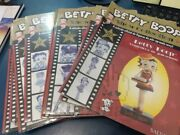 Full Collection 60 Magazines + 60 Dolls - Betty Boop - Brazilian Vintage Items