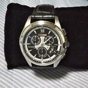 Sale Citizen Exceed Wristwatch From Japan Fedex No.3257