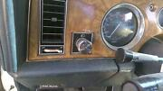 85 Buick Lesabre Headlight Switch Head Lamp Control Knob Dimmer Assembly Oem