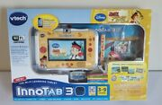 Vtech Innotab 3s Jake And Neverland Pirates Edition Learning Tablet