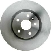 580676r Raybestos New Brake Discs Front Driver Or Passenger Side Fwd Rwd Awd