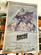 Large 45x60 Mounted Sci-fi Movie Poster Displays- Your Choice Of 8