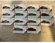 Hot Wheels Id The Joker Shaker 4. Limited Run Collectible All 14 Pictured