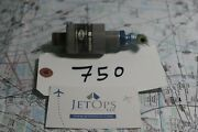 Consolidated Controls Cabin Pressure Switch P/n 214c50-60