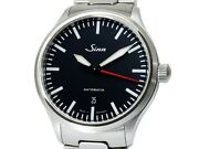 Sinn 836.m 10 Atm Water Resistant Ss Auto Menand039s Watchf5026