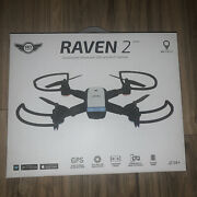 Raven 2 Quadcopter Drone With Gps And Wi-fi Camera