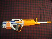 3d Printed Halo Dmr Inspired Cosmetic Kit For The Nerf Rayven